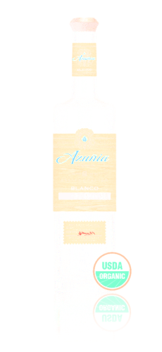 Azunia Organic Blanco - 750ml