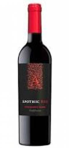 Apothic - Red Winemaker's Blend...
