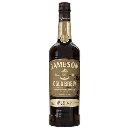 Jameson Cold Brew - whiskey &...