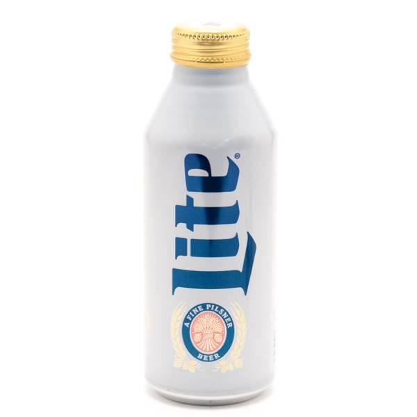 Miller - Lite Beer - 12oz Bottle