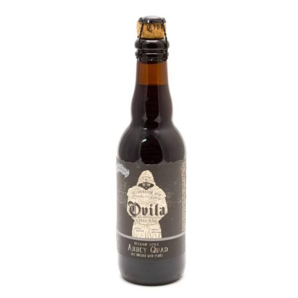 Sierra Nevada - Ovila Abbey Quad Belgian-Style Ale - 12.7oz Bottle