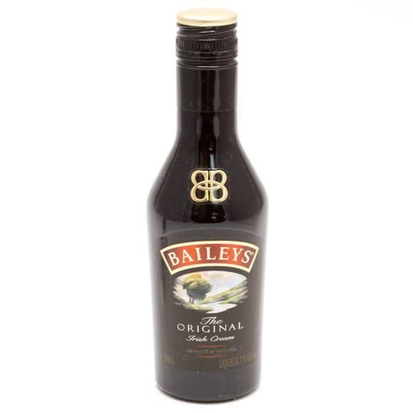 Baileys - Irish Cream - 375ml