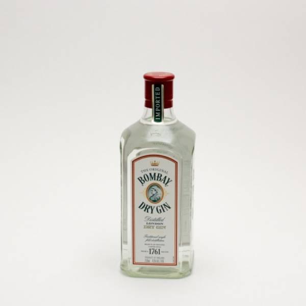 Bombay - Dry Gin - 750ml