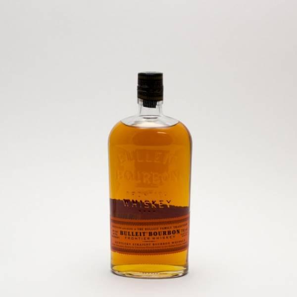 Bulleit Bourbon Frontier Whiskey 750ml Beer Wine