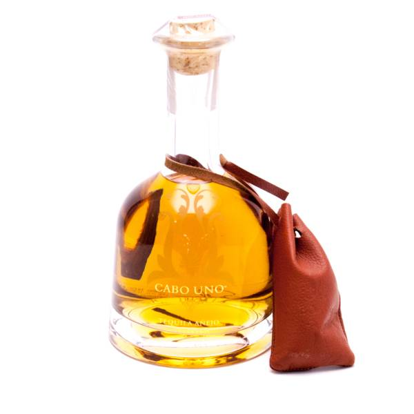 Cabo Uno - Tequila Anejo - 750ml
