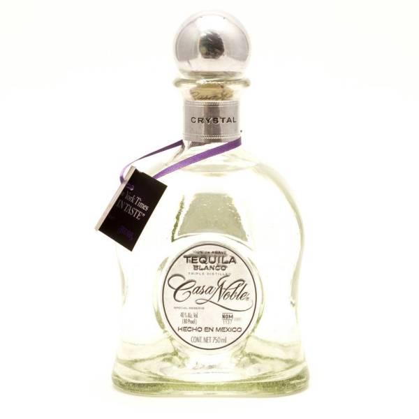 Casa Noble - Blanco Tequila - 750ml