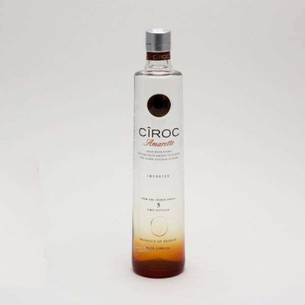 Ciroc - Amaretto Vodka - 375ml