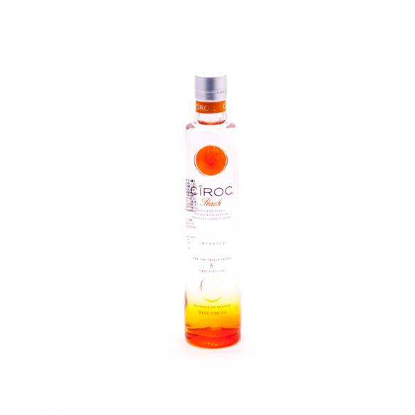 Ciroc - Peach Vodka - 200ml