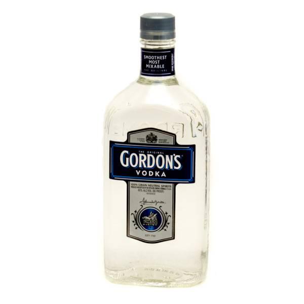 Gordon's - Vodka - 375ml