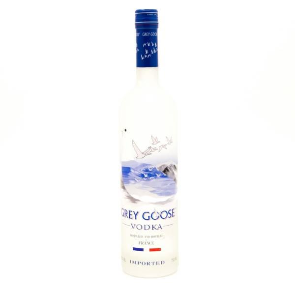 Grey Goose - Vodka - 750ml