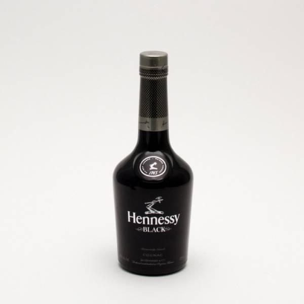 Hennessy - Black Cognac - 375ml