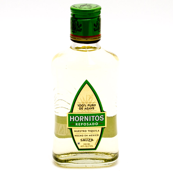 Hornitos - Reposado Tequila - 200ml