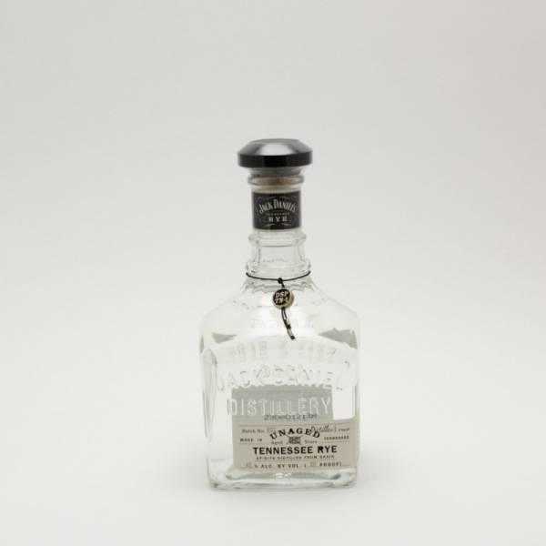 Jack Daniel's - Distillery Tennessee Rye - 750ml