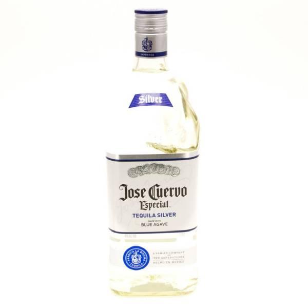 Jose Cuervo - Especial Tequila Silver 1.75L