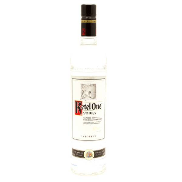 Ketel One - Vodka - 750ml
