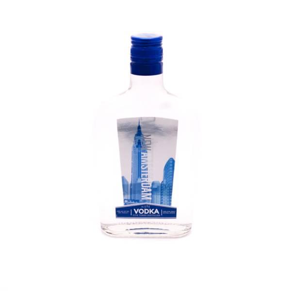 New Amsterdam - Vodka - 375ml
