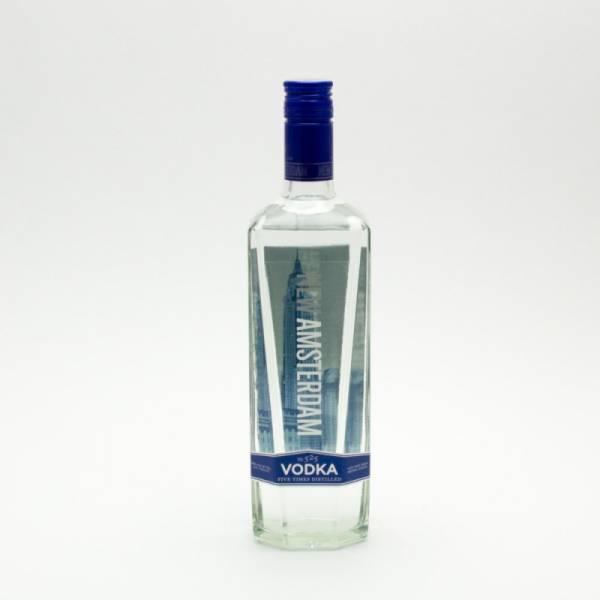 New Amsterdam - Vodka - 750ml