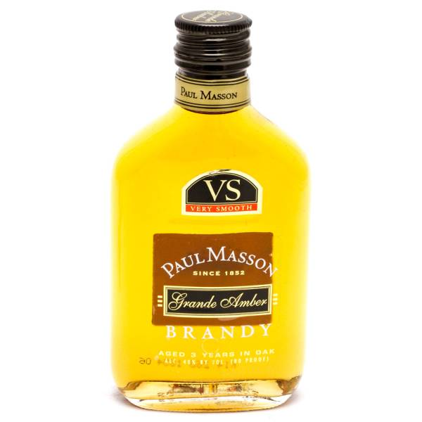 Paul Masson - Grande Amber VS Brandy - 200ml