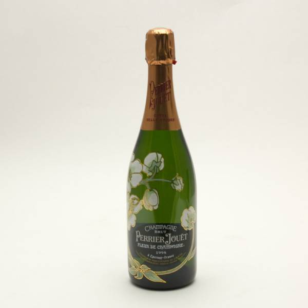 Perrier Jouet - Champagne Brut 1998 - 750ml