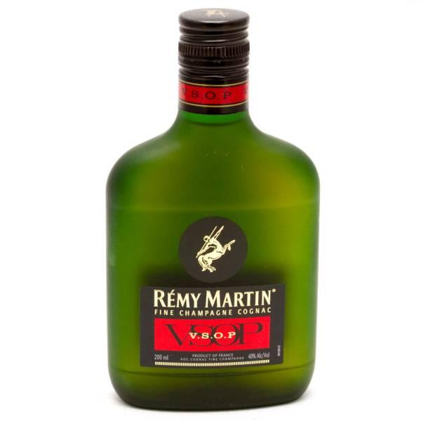 Remy Martin - VSOP - Fine Champagne Cognac - 200ml