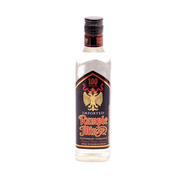 Rumple Minze - Peppermint Schnapps - 750ml