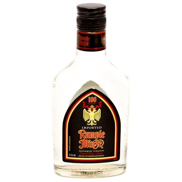 Rumple Minze - Peppermint Schnapps Liqueur - 200ml