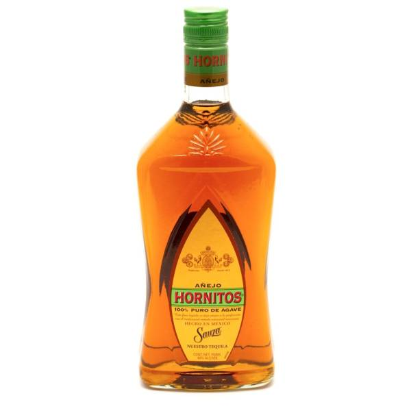 Sauza - Anejo Hornitos Tequila - 750ml