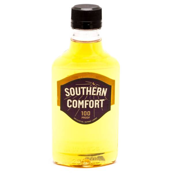 Southern Comfort - 100 Proof Liqueur - 200ml