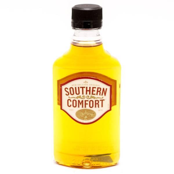 Southern Comfort - 70 Proof Liqueur - 200ml