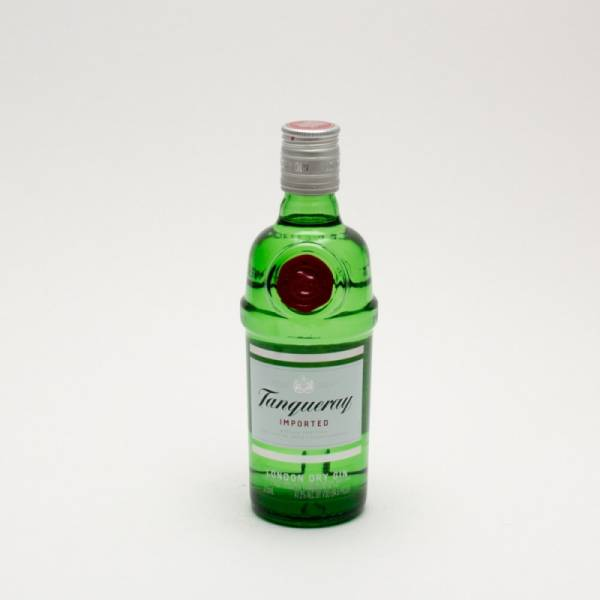 Tanqueray - London Dry Gin - 375ml