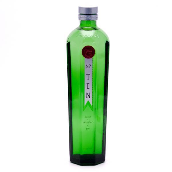 Tanqueray - No. Ten Gin - 750ml