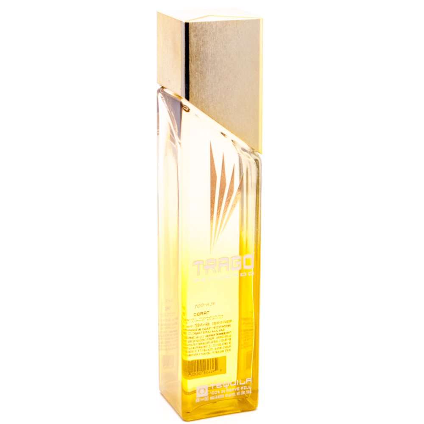 Trago - Reposado Tequila - 750ml