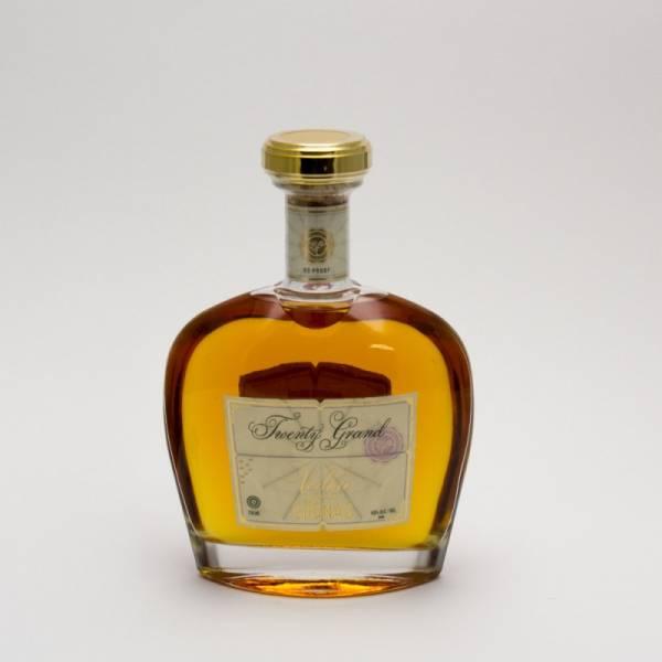 Twenty Grand - Vodka infused with Cognac - 750ml