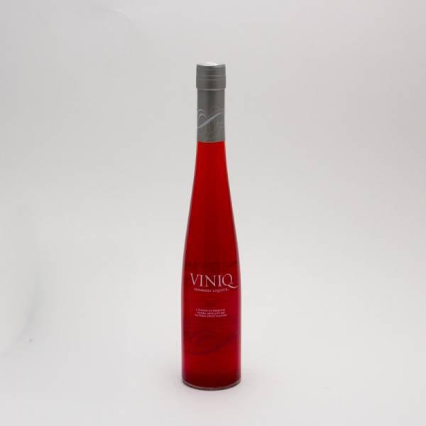 Viniq Shimmery - Liqueur Ruby - 375ml