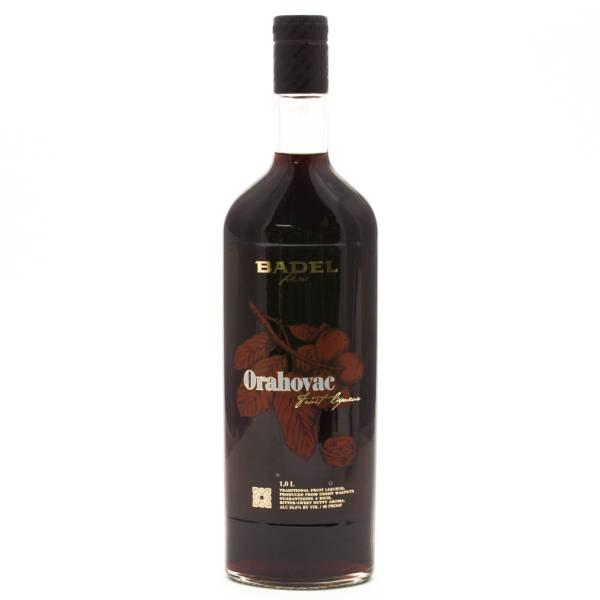Badel - Orahovac - Fruit Liqueur - 1L