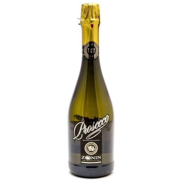 Prosecco - Brut Sparkling Wine - 750ml