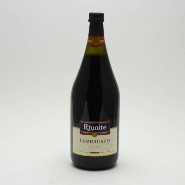 Riunite - Lambrusco - 1.5L