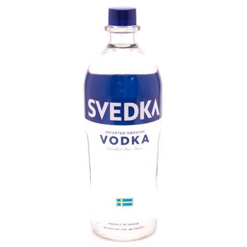 Svedka - 1.75 premium vodka