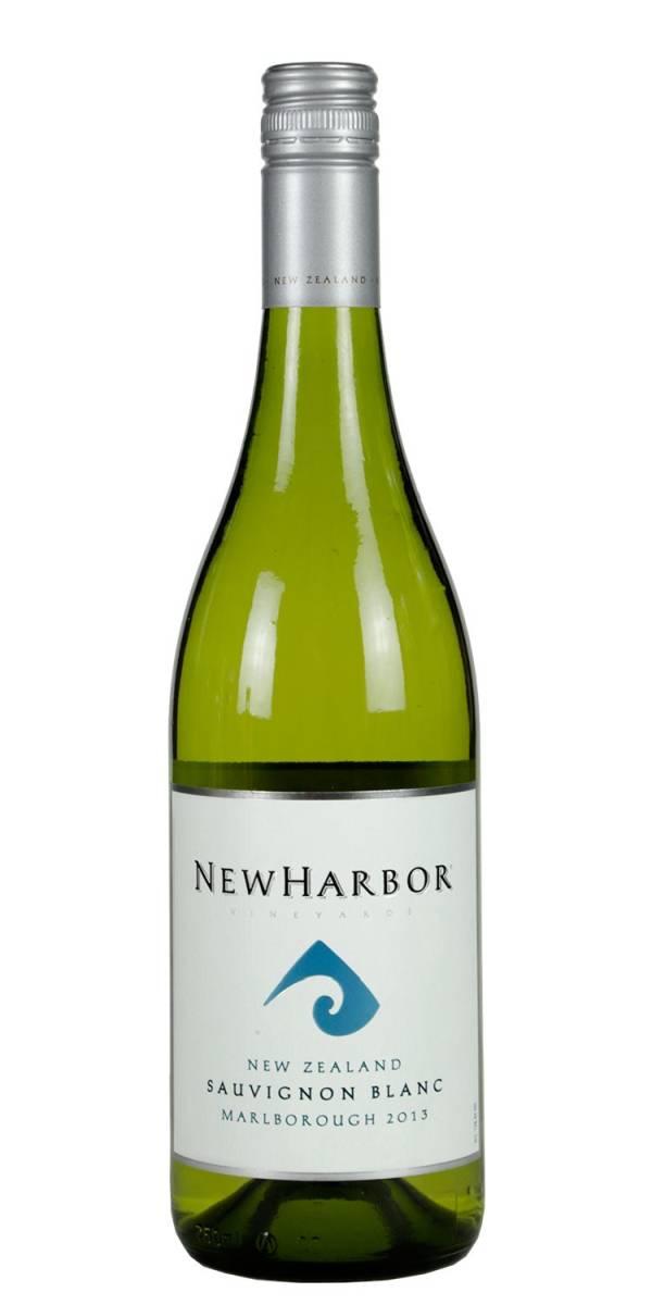 New Harbor Sauvignon Blanc