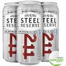 Steel Reserve - 4 pack 16oz cans