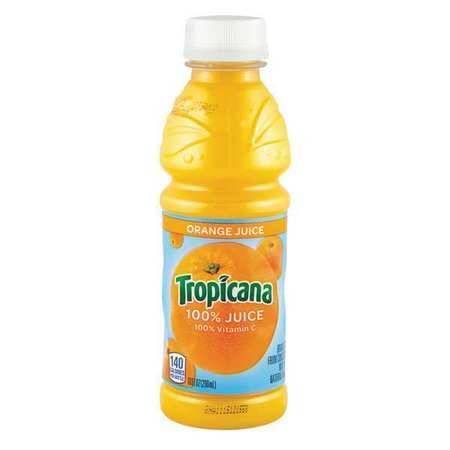 Orange Juice - 16oz