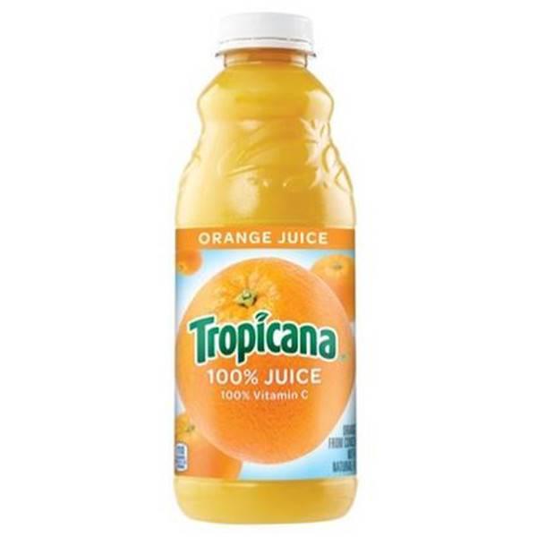 Orange Juice - 32oz
