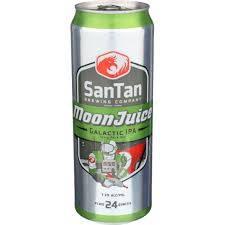 San Tan Moon Juice - 24 oz can