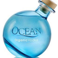 Ocean - Organic Vodka, 750ml
