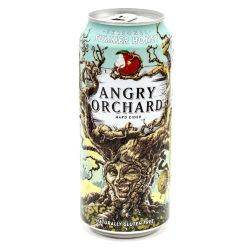 Angry Orchard - Hard Cider Summer...