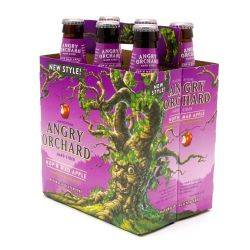 Angry Orchard - Hard Cider...