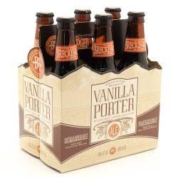 Breckenridge Brewery - Vanilla Porter...