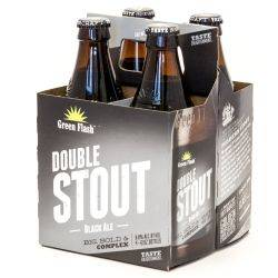 Green Flash - Double Stout Black Ale...