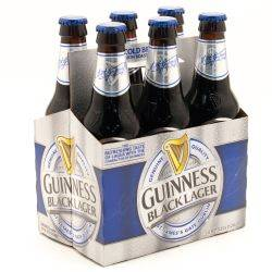 Guinness - Black Lager - 11.2oz...