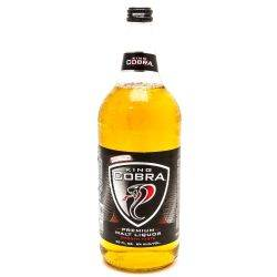 King Cobra - Beer - 40oz Bottle